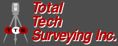 Total Tech Surveying Inc